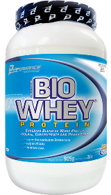 Bio Whey Protein Performance Nutrition Coco - 909g