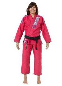 Kimono Koral MKM Harmonik - Pink e Purple - F3