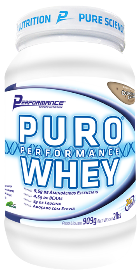 Puro Whey Performance Nutrition - Cookies - 909g