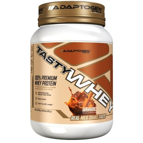 Tasty Whey - Adaptogen Science - Cookies 912g
