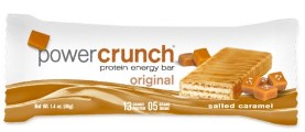 Power Crunch Original Bio Nutricional - Caramelo - 40g
