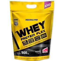 Whey Protein Plex - Neo Nutri - Baunilha - 1,8 Kg