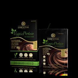 Veggie Protein Sachê - Chocolate - Essential - 1 Sachê