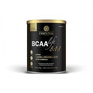BCAA Lift 8:1:1 - Essential 210g) - Neutro