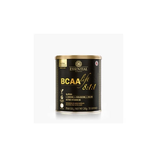 BCAA Lift 8:1:1 - Essential (210g) - Limão
