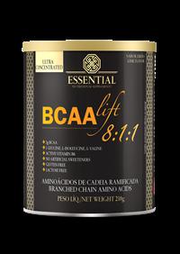 BCAA Lift 8:1:1 - Essential - Limão - 210g