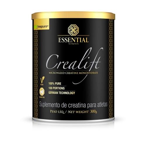 Crealift - Creatina Monohidratada (300g) - Essential