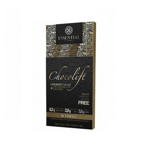 Chocolift Be Unique (1 Unidade de 40g) - Essential