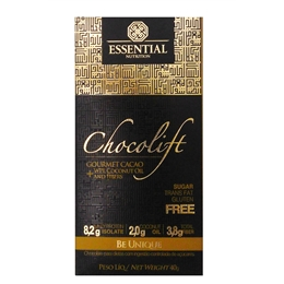Chocolift Be Unique - Essential - 40g - 1 Unidade