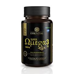 Super Omega 3 - Essential - 60 Cápsulas