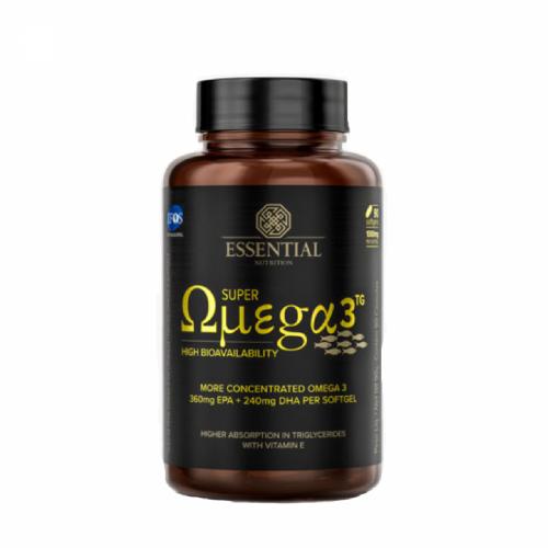 Super Omega 3 (90 Cápsulas) - Essential