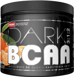 BCAA Dark 3:1:2 - Procorps - Tangerina - 150g