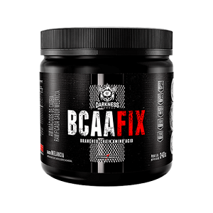 BCAA Fix Powder - Integralmédica - Melancia - 300g