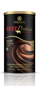 Beef Protein - Essential Cacau - 480g