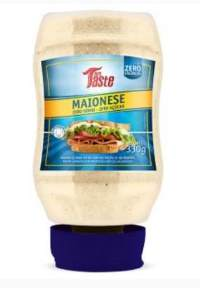 Maionese - Mrs. Taste - 330g