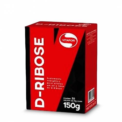 D-Ribose (30 Sachês) - Vitafor