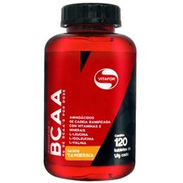 Aminofor - Vitafor - Tangerina - 120 Tabletes