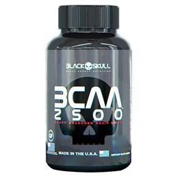 BCAA 2500 - Black Skull - 400 Tabletes