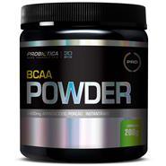 BCAA Powder - Probiótica - Limão - 200g