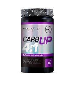 Carb Up 4:1 - Probiótica - Uva - 1Kg