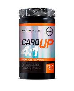 Carb Up 4:1 - Probiótica - Laranja - 1Kg