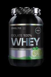 Isolate 100% Whey - Pro Premium Line - Probiótica - Limonada - 900g