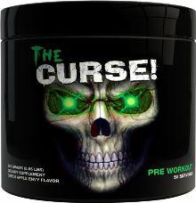 The Curse - Cobra Labs - Maçâ Verde - 250g