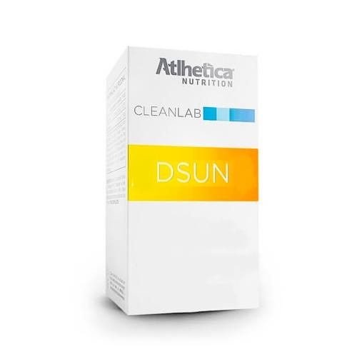 Dsun D3 - Cleanlab (30 ml) - Atlhetica Nutrition