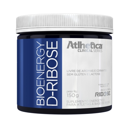 D-Ribose Bio Energy (150g) - Atlhetica Clinical