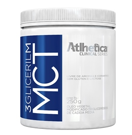 MCT 3 Gliceril M (250g) - Atlhetica Clinical