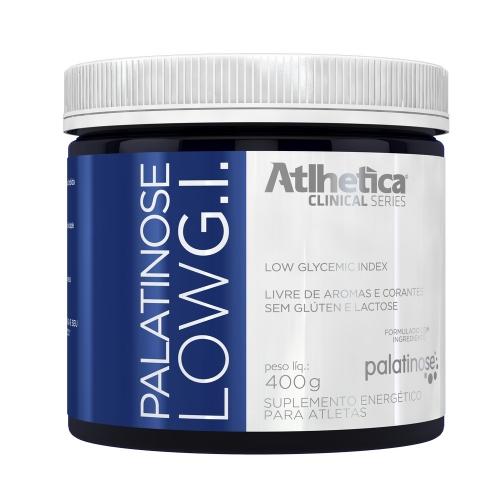 Palatinose Low GI (400g) - Atlhetica Clinical