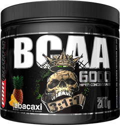 BCAA 6000 Procorps - Abacaxi - 200g