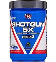 Shotgun 5X - Uva - VPX - 574g