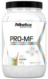Pro-MF Recovery Protein Sabor Baunilha (910g) Rodolfo Peres - Atlhetica Nutrition