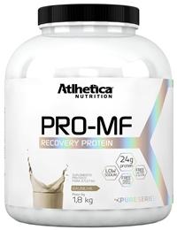 Pro-MF Recovery Protein - Rodolfo Peres - Atlhetica Nutrition - Baunilha - 1,8Kg