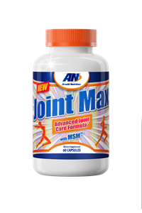 Joint Max - Arnold Nutrition - 60 Cápsulas