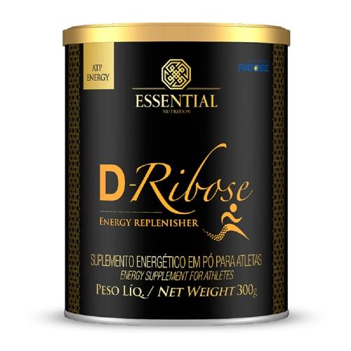 D-Ribose - Essential - 300g