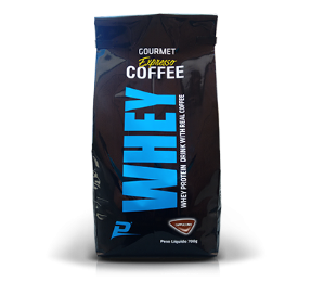 Whey Protein Coffee Gourmet Performance Nutrition - Mocha - 700g