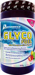 Glyco Fuel - Performance Nutrition - Pink Lemonade - 909g
