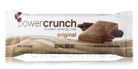 Power Crunch Original Bio Nutricional - Mocha - 40g