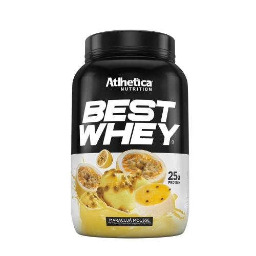 Best Whey - Atlhetica Nutrition - Maracujá - 900g