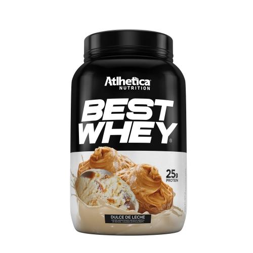 Best Whey - Atlhetica Nutrition - Doce de Leite - 900g