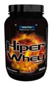 Hiper Whey Millennium Probiótica Baunilha - 900 g