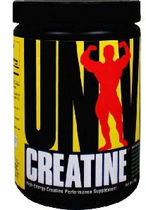 Creatina Universal Nutrition - 200g