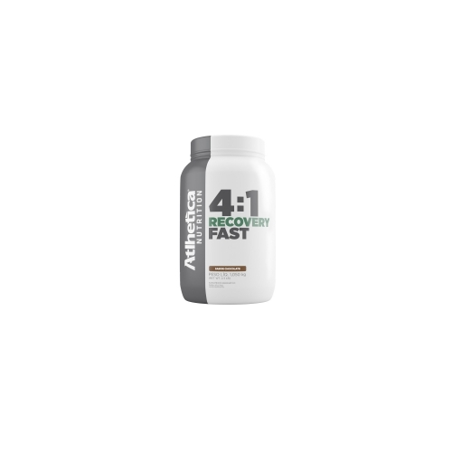 Recovery Fast 4:1 (1,05 Kg) - Atlhetica Nutrition -