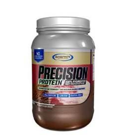02432709a Precision Protein - Gaspari Nutrition - Corpo   Vida