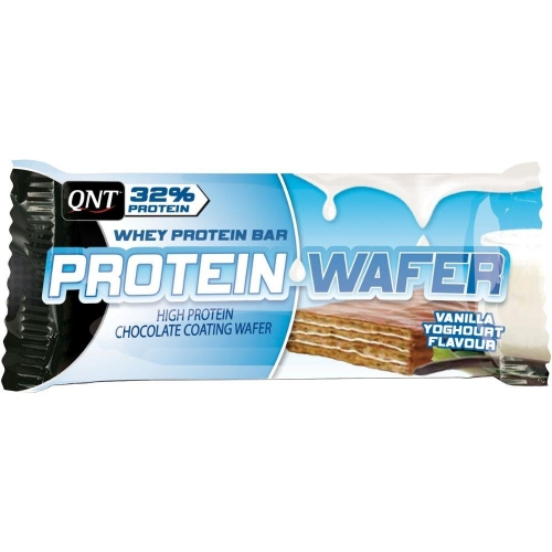 Protein Wafer Bar (1 Unidades de 35g) - QNT