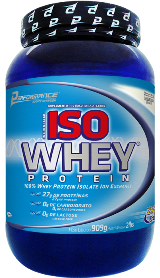 Iso Whey Protein Performance Nutrition