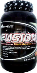 Fusion Time Release  - Performance Nutrition