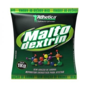 Maltodextrina Atlhetica Evolution Natural - 1kg